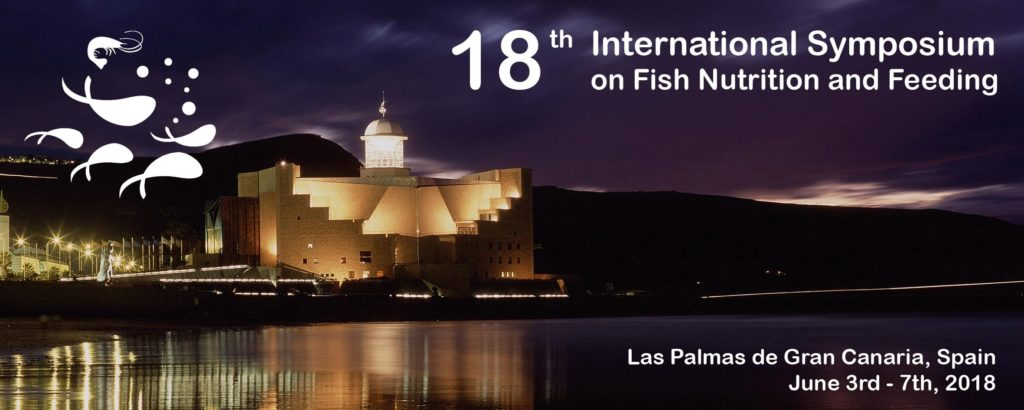 Phileo is sponsor of 18th International Symposium on Fish Nutrition and Feeding