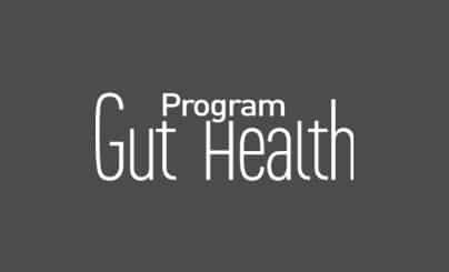 Programa salud intestinal