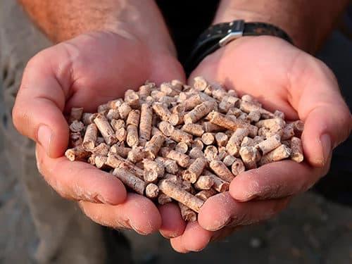 pellet quality