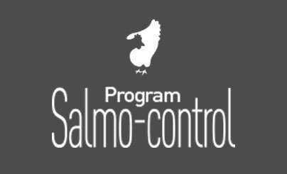 salmo control broilers